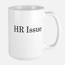 HR Issue Large Mug