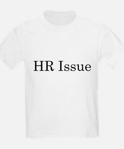 HR Issue T-Shirt