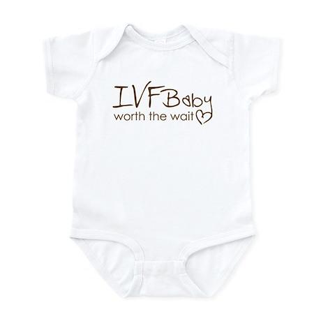 IVF Baby worth the wait