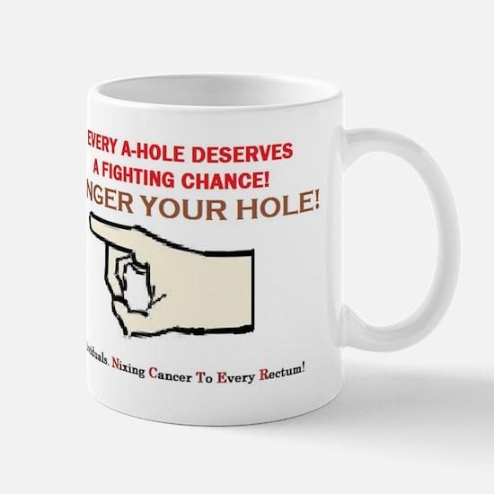 2-brownribbon-FIGHTING Mugs