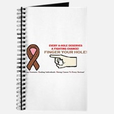 Cute Prostate cancer Journal