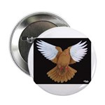Domestic Flight Pigeon Button