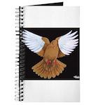 Domestic Flight Pigeon Journal