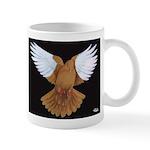 Domestic Flight Pigeon Mug