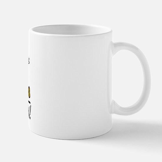 Veggie Runs Mug