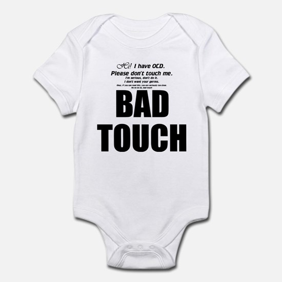 badtouch Body Suit