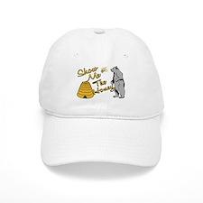 Show Me The Honey Baseball Cap