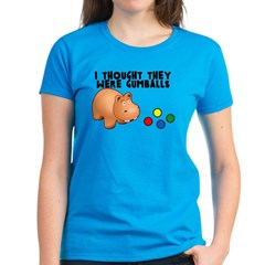 Hippo Gumballs Tee