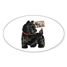Terrier Decal