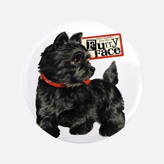 "Terrier 3.5"" Button"