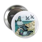 "Rock Doves 2.25"" Button (10 pack)"