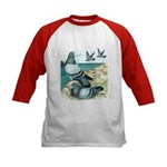 Rock Doves Kids Baseball Jersey