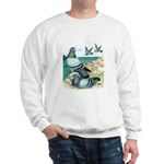 Rock Doves Sweatshirt