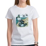 Rock Doves Women's T-Shirt