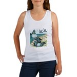Rock Doves Women's Tank Top