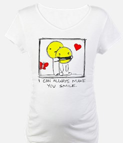 You Make Me SMILE! Shirt