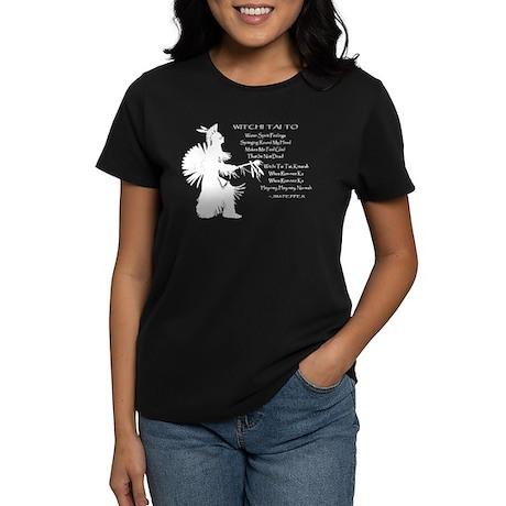 Witchi-Tai-To Women's Dark T-Shirt