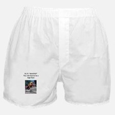 Cute Ken Boxer Shorts