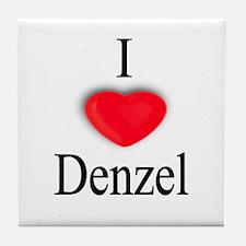 Denzel Tile Coaster