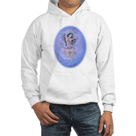 Maya Hooded Sweatshirt
