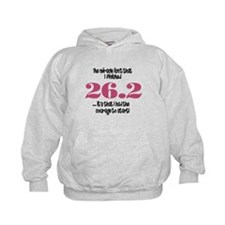 26.2 Courage to Start Hoodie