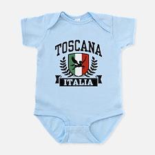 Toscana Italia Infant Bodysuit