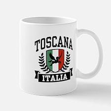 Toscana Italia Mug