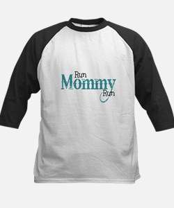 Run Mommy Run Tee