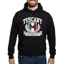 Tuscany Italy Hoodie