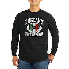 Tuscany Italy T
