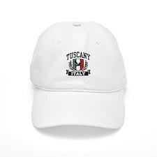 Tuscany Italy Baseball Cap