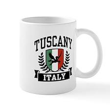 Tuscany Italy Mug