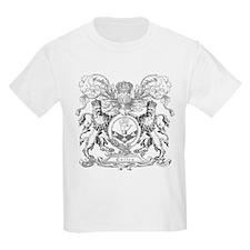 Vintage Cullen Crest T-Shirt