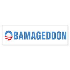 Anti Obama Bumpersticker
