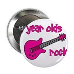 3 year olds Rock! 2.25