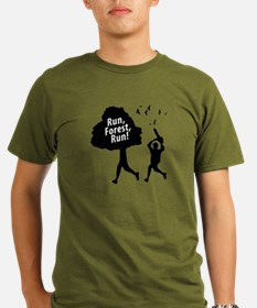 Run Forest Run | T-Shirt