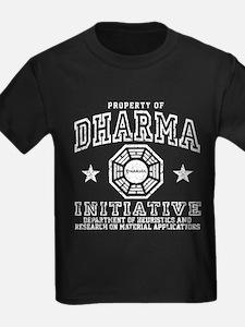 Property Dharma T