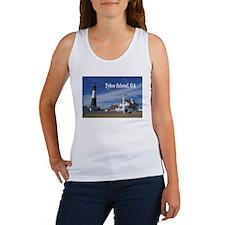 Tybee Island Women's Tank Top