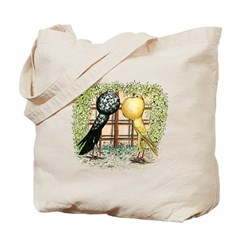 Brunner Pouters Tote Bag
