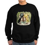 Brunner Pouters Sweatshirt (dark)