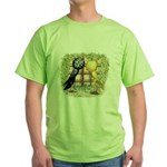Brunner Pouters Green T-Shirt