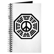 Dharma Peace Journal