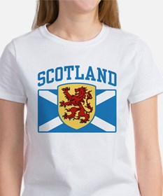 Scotland Women's T-Shirt