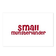 Small Munsterlander Postcards (Package of 8)
