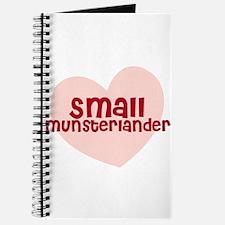 Small Munsterlander Journal