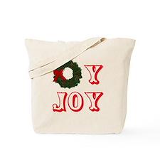 Oy Joy! Tote Bag