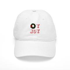 Oy Joy Baseball Cap