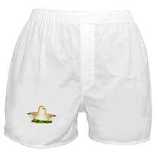 Buff Geese #2 Boxer Shorts