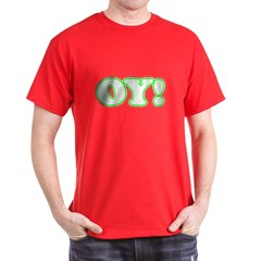 Christmas Oy! T-Shirt