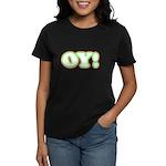 Christmas Oy! Women's Dark T-Shirt